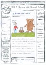 Il bambino e l'orso