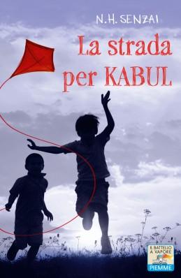 La strada per Kabul, di N. H. Senzai, traduzione di Alessandra Orcese, Piemme 2014, 16 euro.