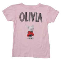 Out of print clothing_Olivia