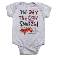 Out of print clothing_The Day The Cow Sneezed