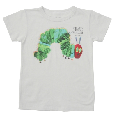 Out of print clothing_The Very Hungry Caterpillar