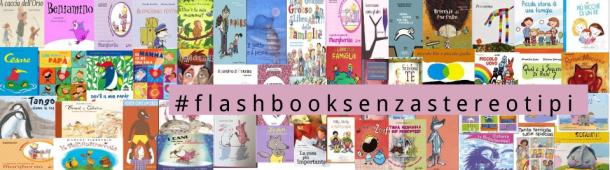 Flasbook senza stereotipi