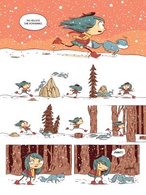 """Tavola tratta da """"Hilda e il troll"""": clicca per ingrandire."""