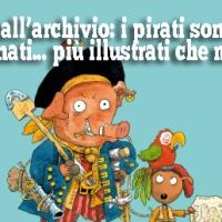 Vorrei un (altro) libro... che parli di pirati!