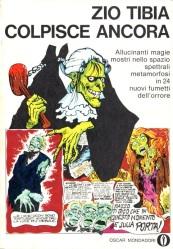 Zio Tibia colpisce ancora, AA. VV., Mondadori 1972.