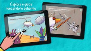 Amico Ragnolo_App 3