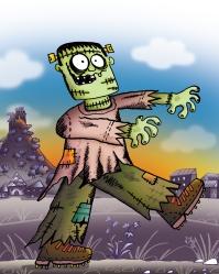 Frankenstein_Febe Sillani