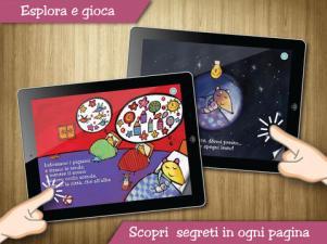 I Topini Lindi e Pinti_App 3