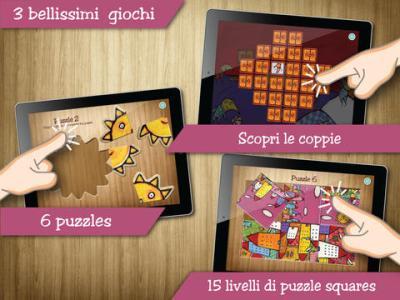 I Topini Lindi e Pinti_App 4