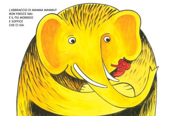 Mamma Mammut_interno 3