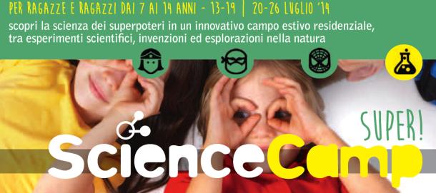 ScienceCamp_Tecnoscienza
