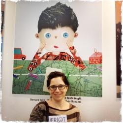 Silvia Bonanni_Fiera del Libro