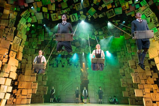 Matilda - The Musical_foto 4