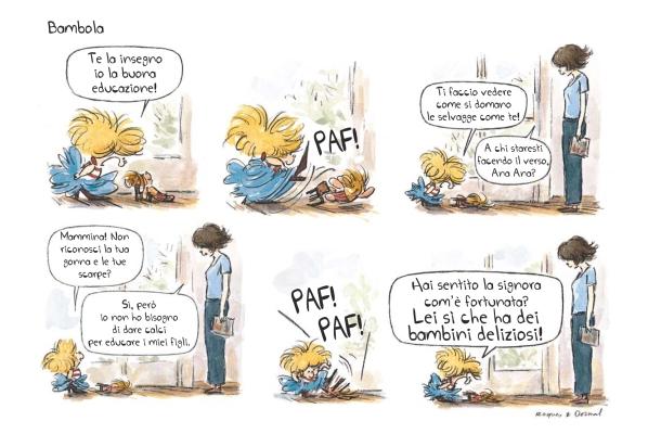 Pico Bogue_Bambola