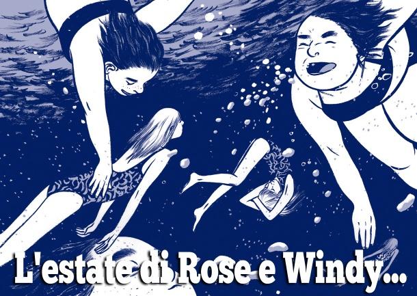 L'estate di Rose e Windy