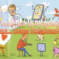 """Da Editoriale Scienza, """"Breve storia della tecnologia"""" e """"Perché il touchscreen non soffre il solletico?"""""""