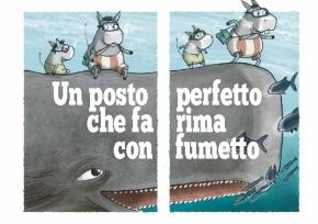 Gaetano e Zolletta, di Silvia Vecchini eSualzo