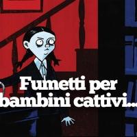 """""""I segreti di Fern Grove"""", Edizioni Clichy e """"Billy Nebbia - Il dono dell'oltrevista"""", Bao Publishing"""