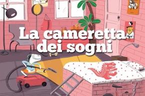 """""""Gli invitati"""", di Bernard Friot e Magali Le Huche, EdizioniClichy"""