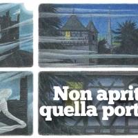 """""""Case stregate"""", di Massimo Scotti e Antonio Marinoni, Topipittori"""