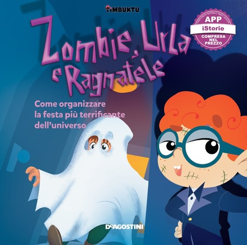 zombie-urla-ragnatele