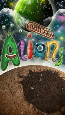 Wanted Aliens_Touchware
