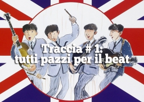 The Beatles, Mick Manning, Brita Granström, Gallucci editore