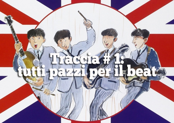 Musica 1_Beatlemania