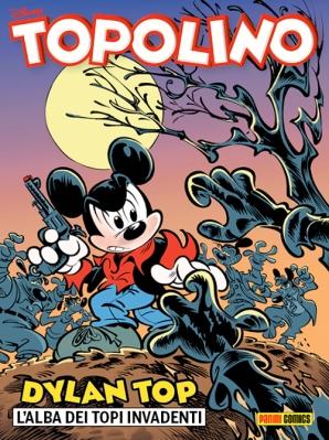Topolino 3094_variante_Panini Comics