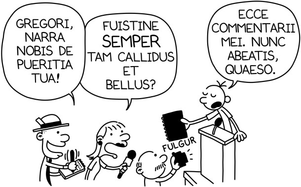 Commentarii de Inepto Puero_vignetta 1