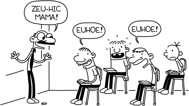 Commentarii de Inepto Puero_vignetta 2
