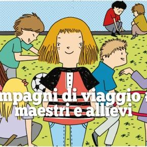 """""""Ella e i suoi amici"""" di Timo Parvela, La Nuova Frontiera junior; """"S.O.S. Supplente in arrivo!"""" di Isabella Paglia, CoccoleBooks"""