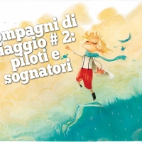 """""""Amelia che sapeva volare"""", di Mara Dal Corso e Daniela Volpari, Giralangolo"""