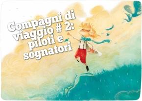 """""""Amelia che sapeva volare"""", di Mara Dal Corso e Daniela Volpari,Giralangolo"""