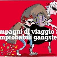 """""""Nonna Gangster"""", di David Walliams, L'Ippocampo edizioni; """"Dante il ratto gigante"""", di Frida Nilsson, Feltrinelli Kids"""