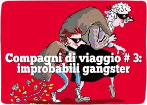 """""""Nonna Gangster"""", di David Walliams, L'Ippocampo edizioni; """"Dante il ratto gigante"""", di Frida Nilsson, FeltrinelliKids"""