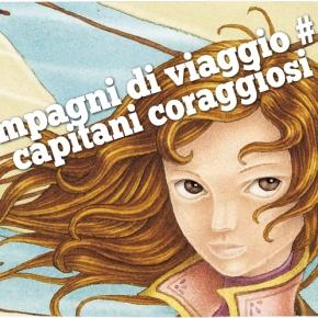 """""""Le avventure di Charlotte Doyle"""", di Avi, Il Castoro; """"Il piccolo capitano"""", di Paul Biegel, La Nuova frontierajunior"""