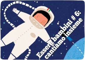 "Serie ""Le canzoni dei bambini"", di Lorenzo Tozzi, Maria Elena Rosati, Gabriele Clima, CurciYoung"