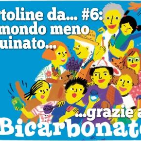 """""""La Banda del Bicarbonato"""", di Gabriele Clima e Allegra Agliardi, Editorialescienza"""