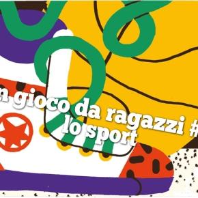 """""""Il numero 5"""" di Gabriele Nanni, Piemmejunior"""