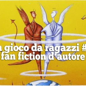 """""""La vera storia del pirata Long John Silver"""" di Bjorn Larsson, """"Buona Apocalisse a tutti!"""" di Neil Gaiman e Terry Pratchett, """"La Lega degli Straordinari Gentlemen"""" di AlanMoore"""