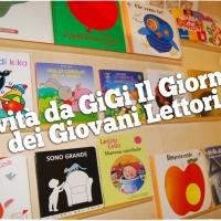 Di blog e libri per ragazzi