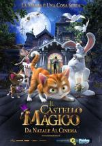 Il castello magico, un film di Jeremy Degruson, Ben Stassen, animazione, durata 90', Belgio 2013