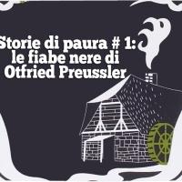 """""""Il Piccolo Fantasma"""" e """"Il mulino dei dodici corvi"""" di Otfried Preussler, Salani editore"""