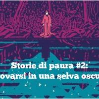 """""""La Divina Commedia"""" di Paolo Di Paolo e Matteo Berton, La Nuova frontiera junior"""