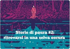 """""""La Divina Commedia"""" di Paolo Di Paolo e Matteo Berton, La Nuova frontierajunior"""