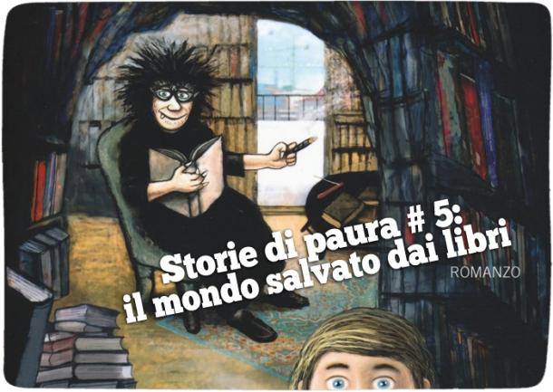 storie di paura 5
