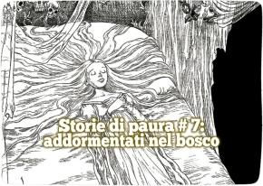 """""""La Regina nel bosco"""", di Neil Gaiman e Chris Riddell,Mondadori"""