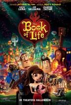 Il libro della vita - The Book of Life, un film di Jorge R. Gutierrez, animazione, durata 95', USA 2014. In dvd dal 26 novembre 2015.