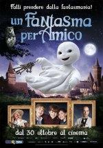 Un fantasma per amico, un film di Alain Gsponer, durata 92', Germania - Svizzera 2013